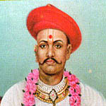 Acharya Shree Purshottamprasadji Maharaj