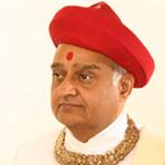 Acharya Shree Tejendraprasadji Maharaj